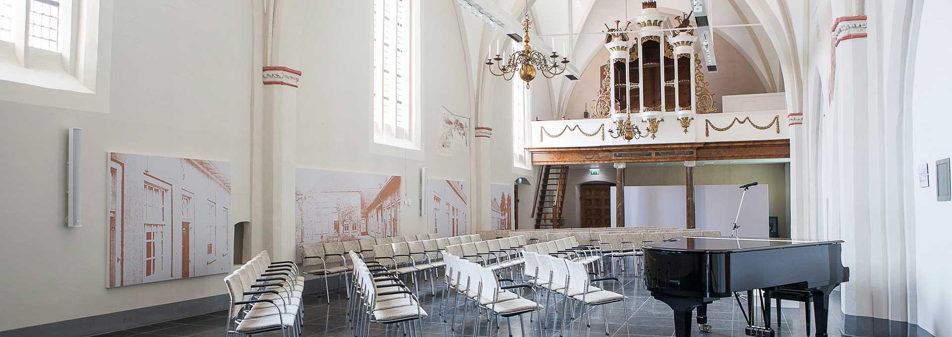 Hospitalskirche Doesburg