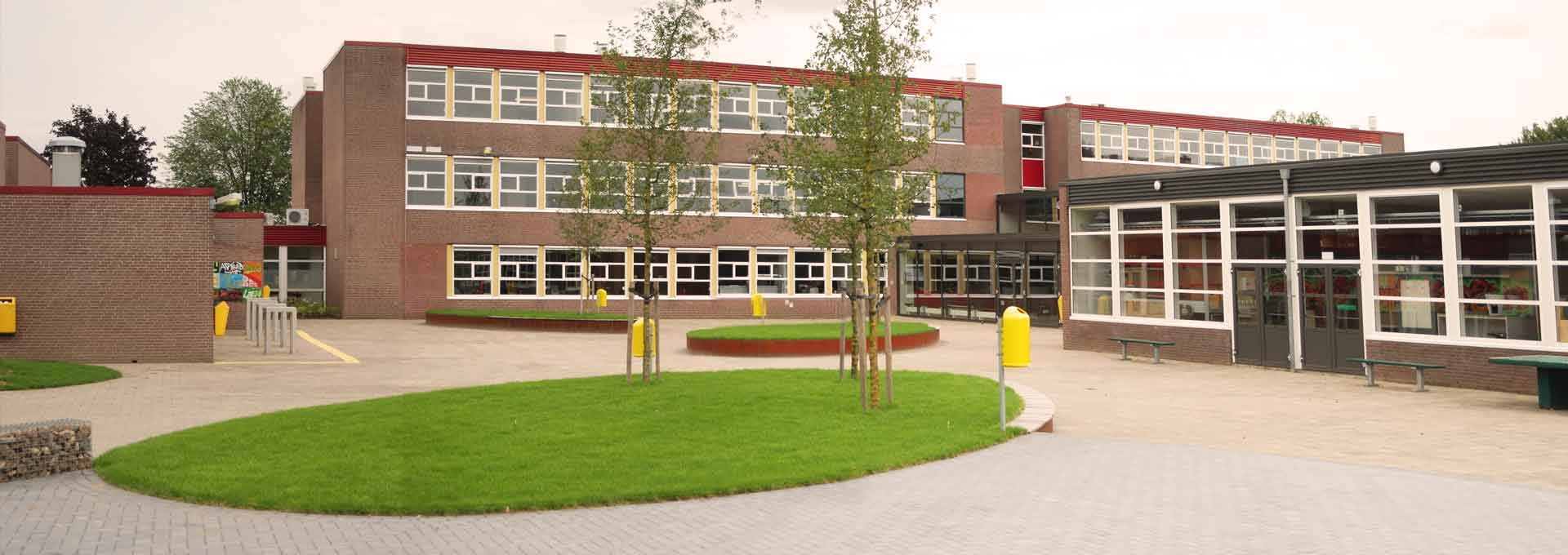 Maarten van Rossem College Arnhem
