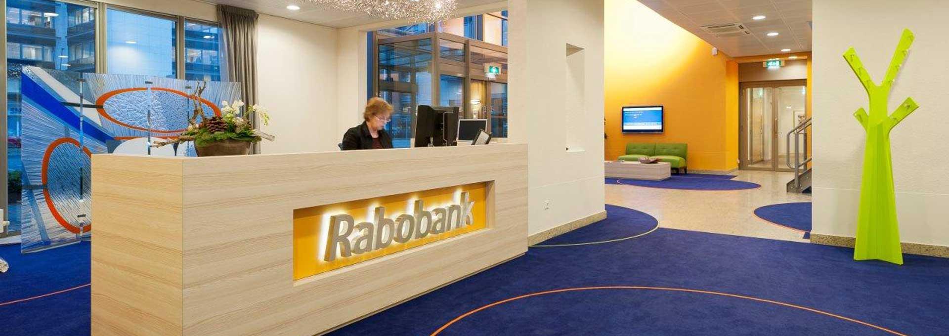Rabobank Arnheim