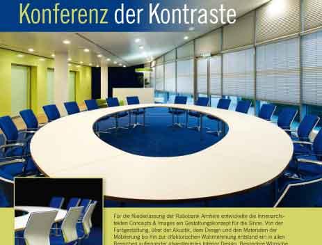 Konferenz der Kontraste