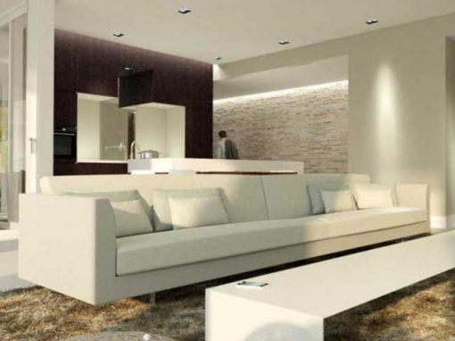 Luxe appartement in Den Haag
