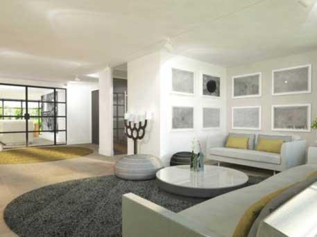 Restyling particulier woonhuis Doetinchem, levensbestendige woning