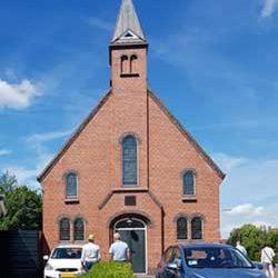 Van kerk naar woning