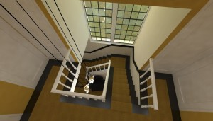 Villa-restyling-trappenhuis-3d-visualisatie-de-steeg-ontwerpbureau-C&I (10)