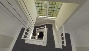 Villa-restyling-trappenhuis-3d-visualisatie-de-steeg-ontwerpbureau-C&I (8)